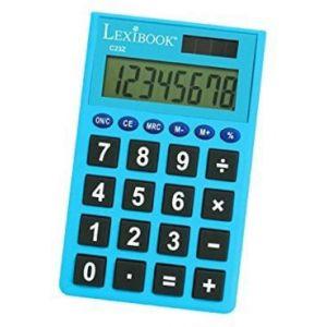 Image de Lexibook Calc-4OP Calculatrice de poche - C23Z