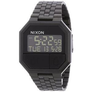 Nixon A158001-00 - Montre pour homme Re-Run