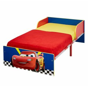 Worlds Apart Lit enfant Disney Cars 70 x 140 cm