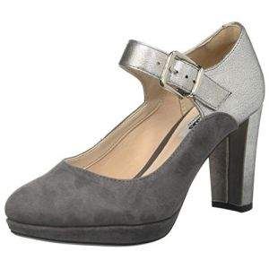 Clarks Chaussures escarpins Kendra Gaby Gris - Taille 37