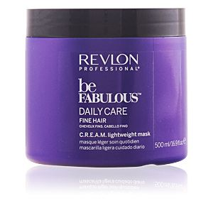Revlon be Fabulous masque léger C.R.E.A.M 500 ml