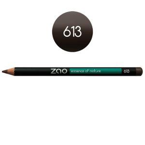 Zao MakeUp Crayon yeux 613 Sourcil blond