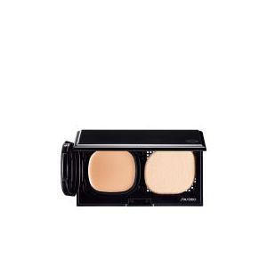 Shiseido Hydro-Liquid Compact Essentiel (recharge) O80 Deep Ochre - Teint lumineux et naturel SPF 10