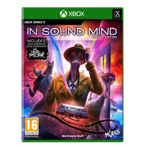 In Sound Mind Deluxe Edition [Xbox Series X|S]