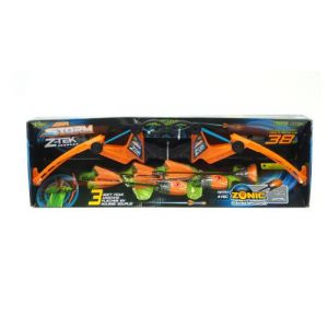 Kanaï Kids Arc Airstorm Z-Tek Bow Flèches sifflantes