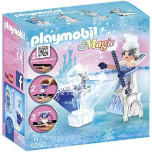 Playmobil 9350 - Princesse Cristal