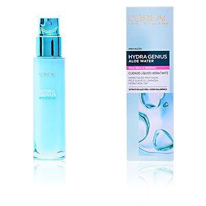 L'Oréal Hydra Genius Aloe Water - Hidratante líquido 72h 70ml