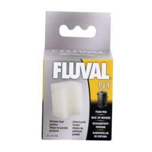 Fluval A465 - Bloc de mousse pour filtre