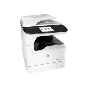HP PageWide Pro MFP 777z - imprimante multifonctions jet d'encre couleur