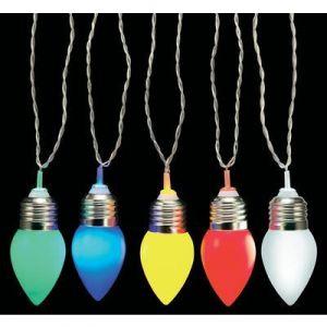 Polarlite PDC-20-002 - Guirlande lumineuse pour fêtes LED pour l'extérieur secteur multicolore 12.7 m