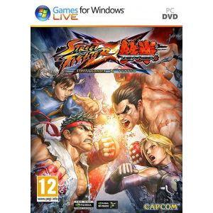 Street Fighter X Tekken [PC]