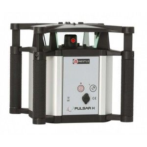 Gottlieb Nestle Laser Rotatif Automatique Pulsar H Avec Cellule