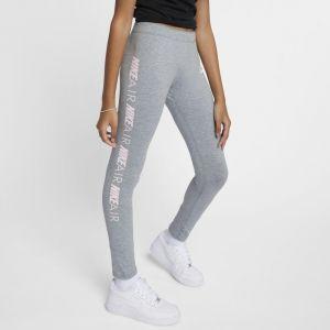 Nike Tight Air pour Fille plus âgée - Gris - Taille S - Femme
