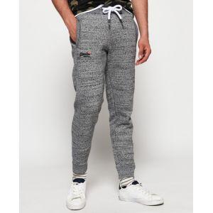 Superdry Pantalon de survêtement Orange Label - Couleur Gris Clair - Taille XS