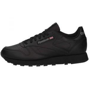 Reebok Classic Leather chaussures noir 42,5 EU