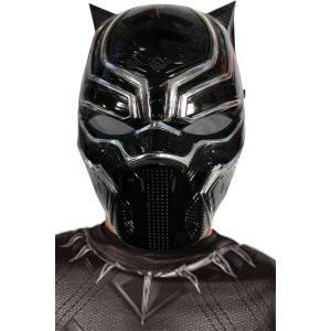 Rubie's Masque Marvel - Black Panther