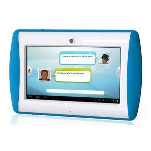 """Oregon scientific Meep 4 Go - Tablette tactile 7"""" pour enfant"""