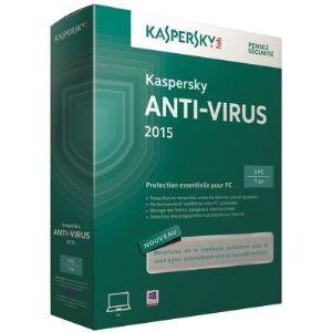 Antivirus 2015 [Windows]