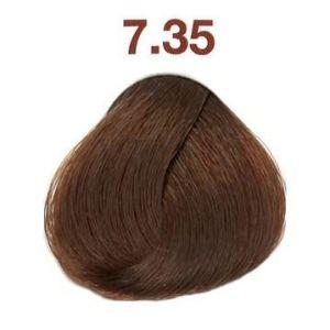 L'Oréal Majirel Teinte N°7.35 - Coloration capillaire