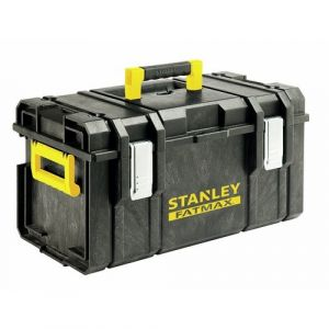 Stanley Mallette organiseur étanche TS300 FatMax 19.6L(FMST1-75681)