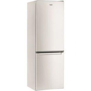 Whirlpool Réfrigérateur congélateur en bas W7811IW