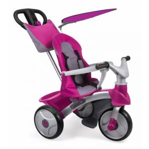 Feber Tricycle Baby Trike Easy Evolution