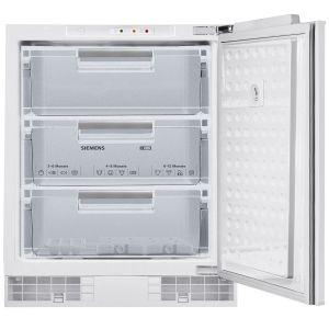 Siemens GU15DA55 - Congélateur table top intégrable 98L