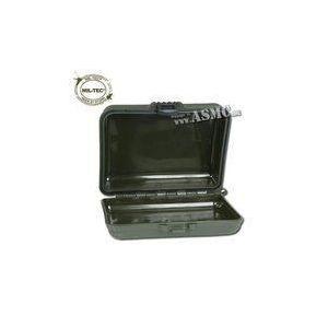 Mil-tec Boîte de rangement small kakie