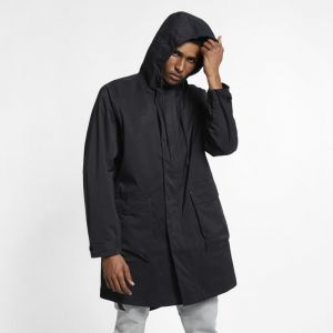 Nike Parka Lab Collection Homme - Noir - Taille 2XL - Male