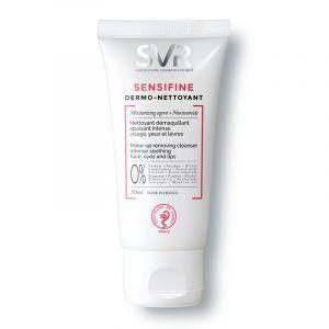 Laboratoires SVR Sensifine - Dermo-nettoyant