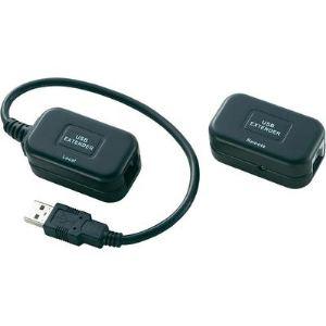 Conrad Rallonge USB via réseau