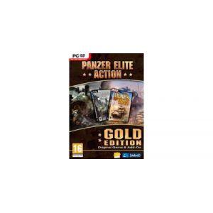 Panzer Elite Action Gold Edition : Le jeu Fields of Glory + l'extension Dunes of War [PC]