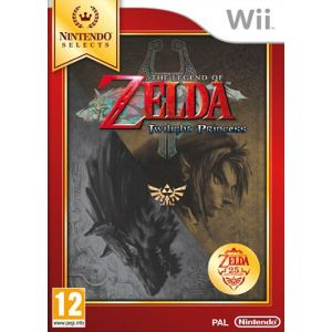 The Legend of Zelda : Twilight Princess [Wii]