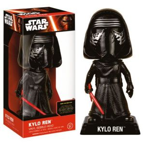 Funko Figurine Star Wars Episode Vii : Kylo Ren