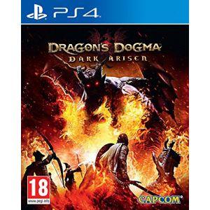 Dragon's Dogma Dark Arisen [PS4]