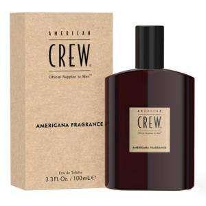 American Crew Americana Fragrance - Eau de toilette pour homme