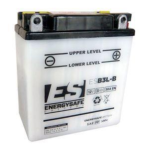EnergySafe Batterie YB3L-B avec acide