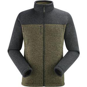 Lafuma Cali F-Zip M Veste Polaire Homme, Dark Bronze, FR (Taille Fabricant : XL)