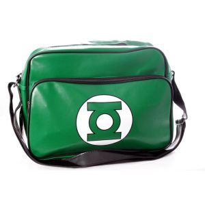 Sac à bandoulière Green Lantern logo