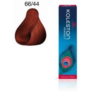 Wella Koleston Perfect 66/44 blond foncé cuivré intense - Coloration permanente