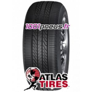Atlas 195/55 R16 87V Green 4 S