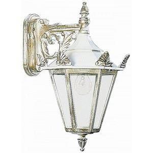 Albert Leuchten Applique d'extérieur style rustique 746 blanc