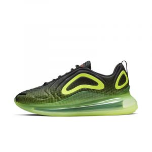 Nike Chaussure Air Max 720 pour Homme - Noir - Taille 47.5