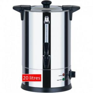 Casselin CDEC20 - Distributeur de vin chaud et boissons 20 litres