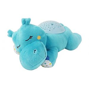 Summer Infant Veilleuse Hippopotame
