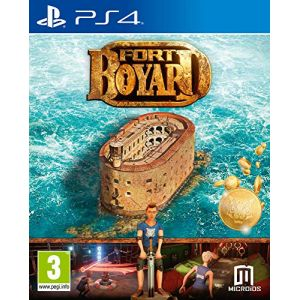 Fort Boyard Standard [PS4]