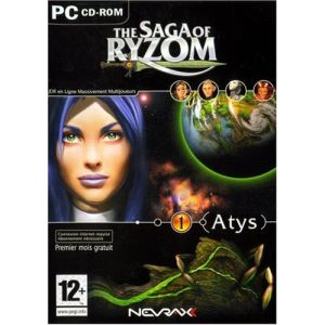 The Saga of Ryzom [PC]