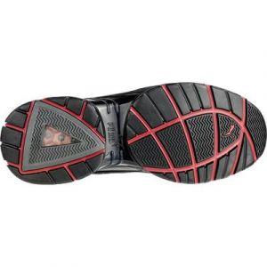 Puma Safety chaussure de sécurité Taille: 42 Fuse Motion Red Men Low 64.254.0 S1P 1 paire