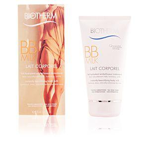 Biotherm BB Milk - Lait corporel hydratant embellisseur instantané