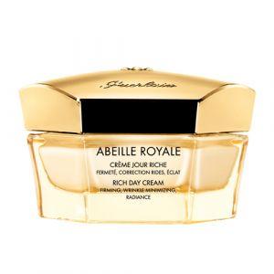 Guerlain Abeille Royale - Crème jour riche fermeté, correction rides, éclat